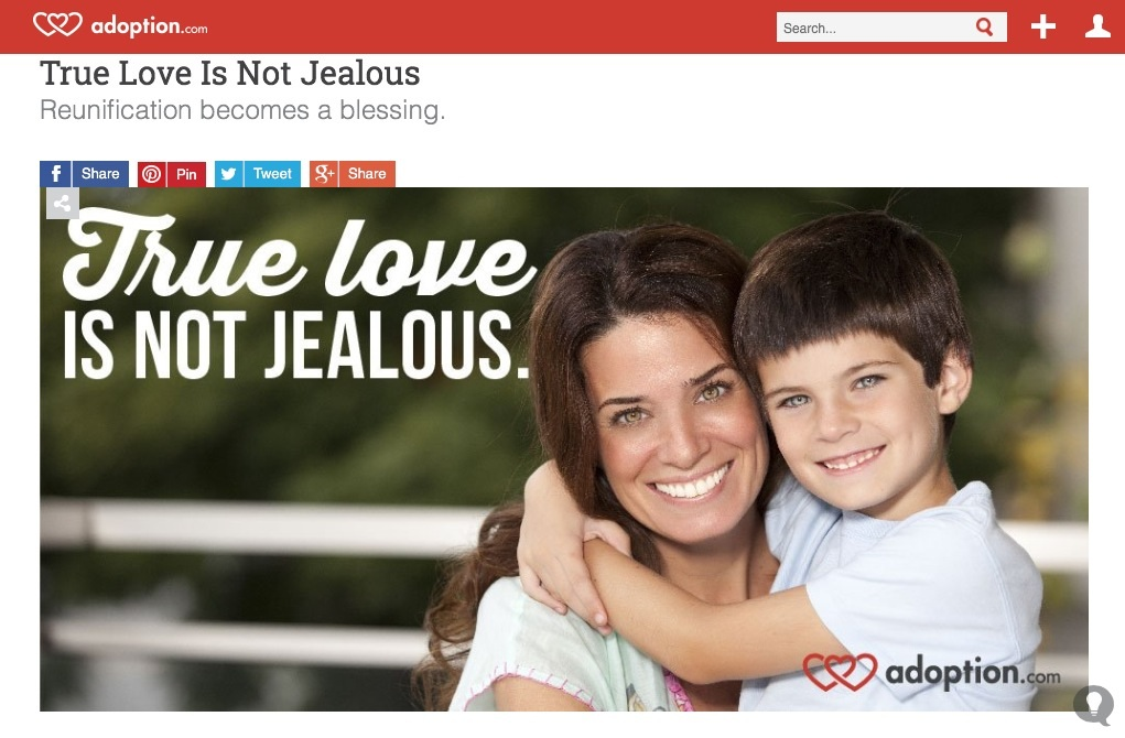 COMBATING JEALOUSY